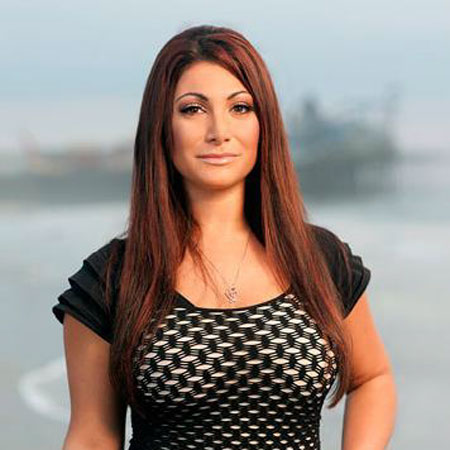 Deena Cortese Bio Married Affair Boyfriend Salary Net Worth Age