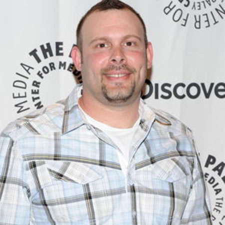Paul Teutul Jr.