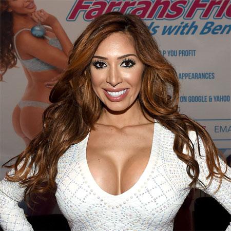 Farrah sex video
