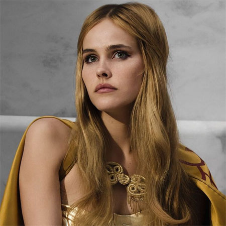isabel lucas - photo #28