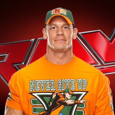 John Cena Bio: married, wife, children, divorce, fiance ...