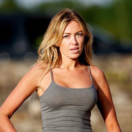 Paulina Gretzky Nude Photos 42