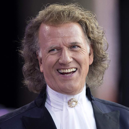 André Rieu Bio - married, net worth, ethnicity ...