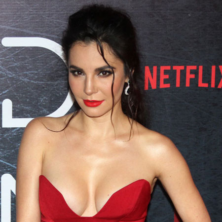 Is a cute Martha Higareda  naked (63 pictures), Instagram, swimsuit