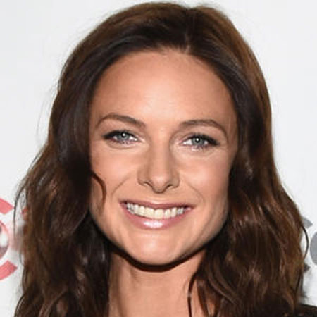 Rebecca Ferguson-Bio, Career, TV shows, Net Worth, Son