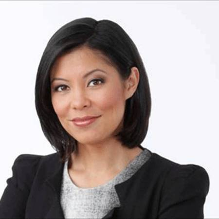 alex wagner bio married husband ethnicity net worth salary