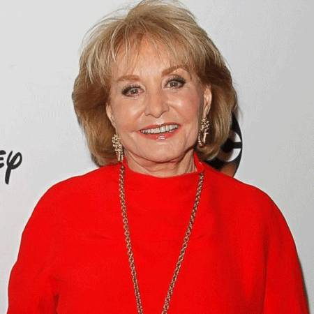 biography of barbara walters Ver vídeo  biographycom follows the career of journalist barbara walters, including the development of her 'personality journalism' trademark interviewing style on nbc and abc.