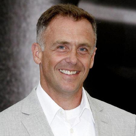 David Eigenberg biography