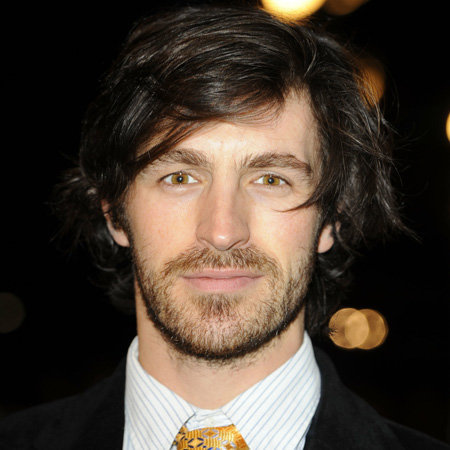 Who is dating eoin macken