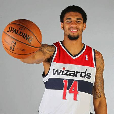 Glen Rice Jr