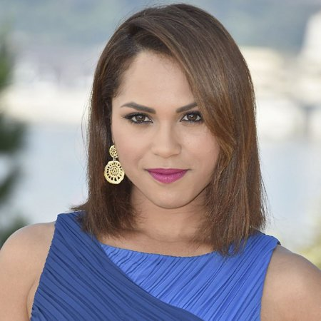 Monica raymund hot