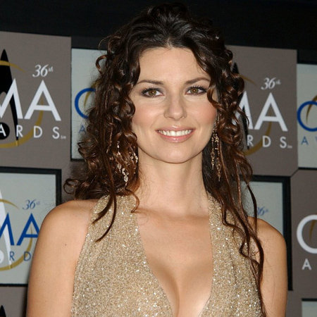 Shania Twain Bio Career Singer Songs Album Net Worth