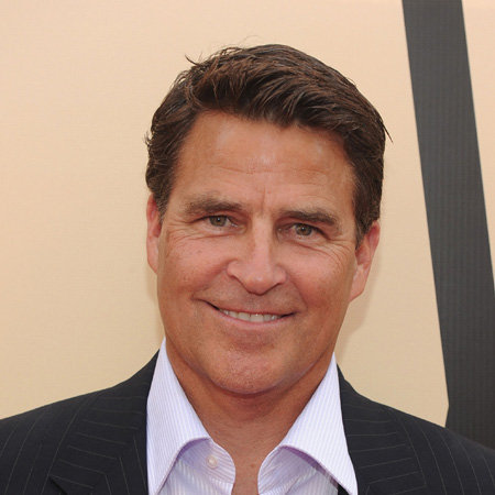 Ted McGinley jefferson