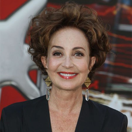Annie Potts-Bio, Career, Net Worth, Married, Husband ...Annie Potts 2013