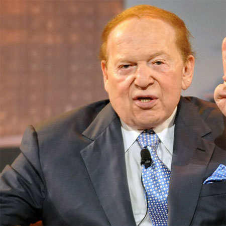 sheldon adelson - photo #12