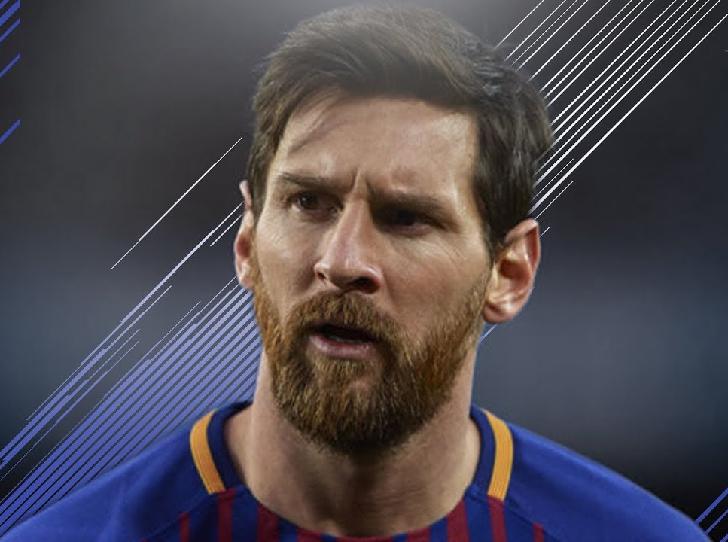 Lionel Messi Bio - net...