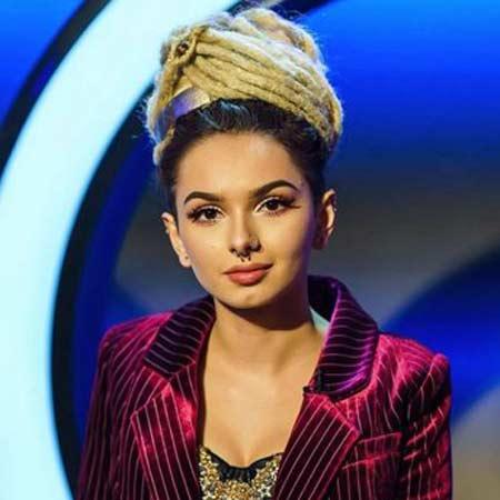 Zhavia Vercetti Wiki Bio Net Worth Rising Star Singer