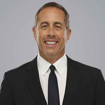 """a biography of jerry seinfeld a comedian Jerome allen jerry seinfeld was born on 29th april 1954 he is an american comedian, writer, actor, producer, and director he is famous for acting in a sitcom called """"seinfeld"""", where he plays a semi-fictional character of himself."""