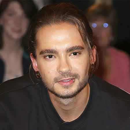 Tom Kaulitz Bio Career Net Worth Salary Brother Album Band