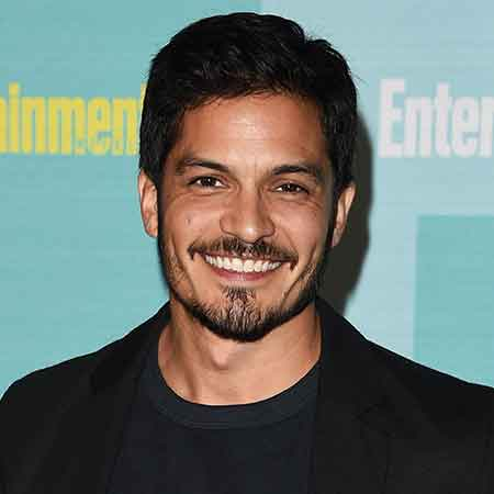 Nicholas gonzalez actor dating