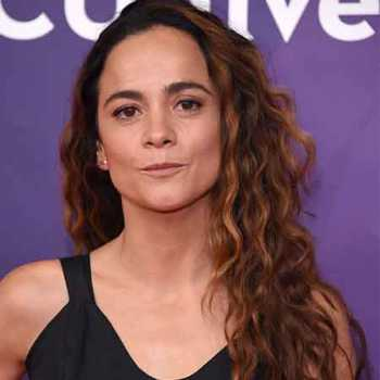 Alice Braga Brazilian TV Star and Icon