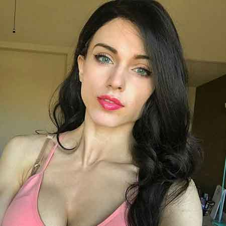 amouranth married