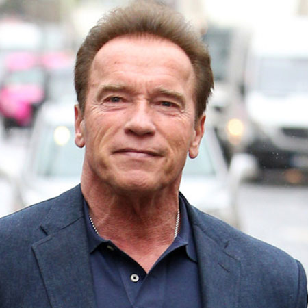 Arnold Schwarzenegger-Bio, Career, Acing, Bodybuilding ...