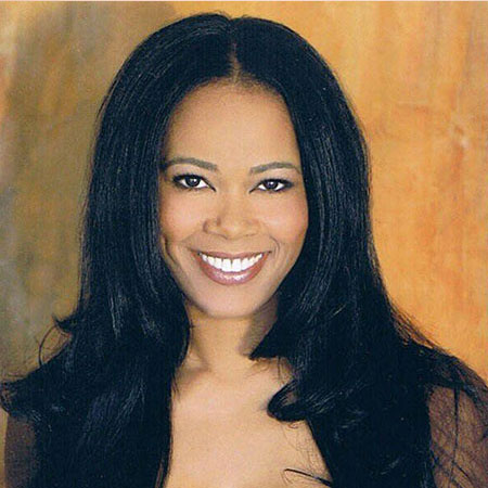 Tracey Cherelle Jones dashiki