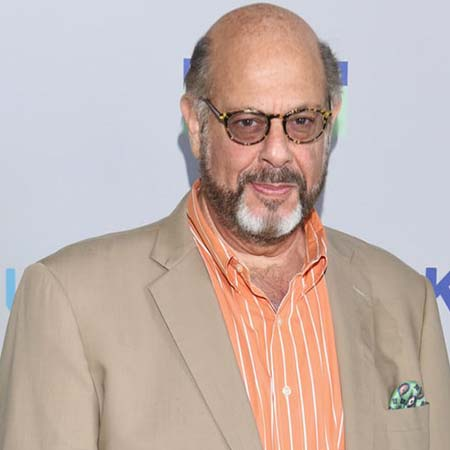 Fred Melamed