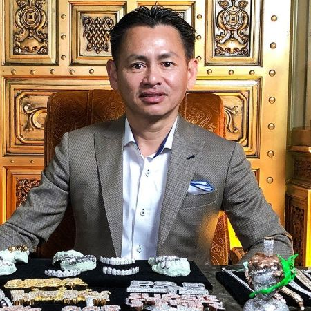 Johnny Dang's net worth is $20 million, The revenue of ...