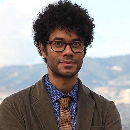 Richard Ayoade