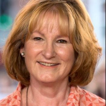 Deborah Findlay