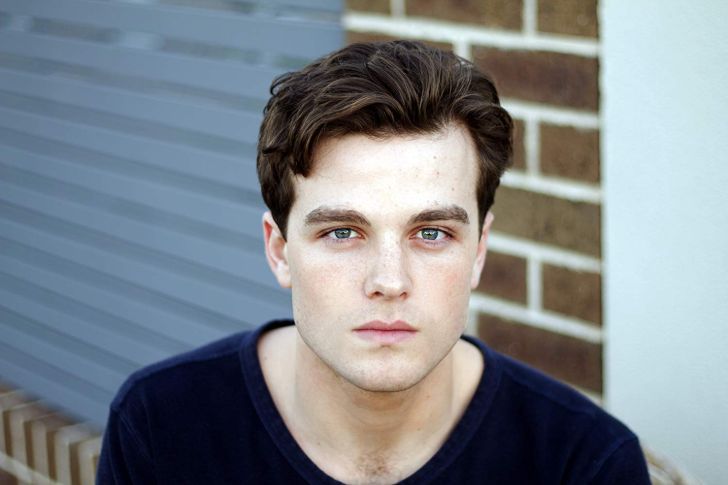 Joshua Orpin Portrays Conner Kent Superboy In Titans Bio Age Height Net Worth Career Dating Girlfriend Orphin has a charming look followed by his impressive height. joshua orpin portrays conner kent