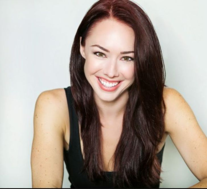 Actress Lindsey Mckeon Is Famous For Saved By The Bell The New Class Bio Age Height Net Worth Career Husband Children Relationship The official lindsey mckeon fan page. actress lindsey mckeon is famous for