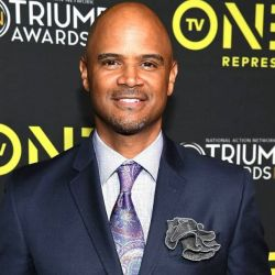 Dondré Whitfield