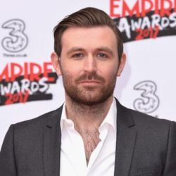 James McArdle