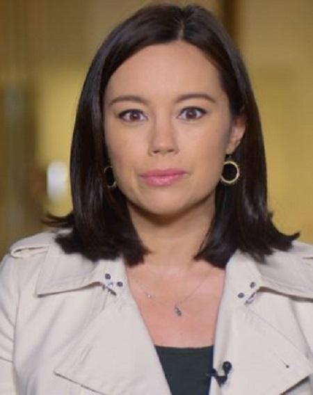 Jo Ling Kent Net Worth, NBC, Salary, Bio, Age, Height