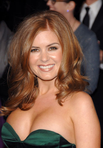 Isla Lang Fisher