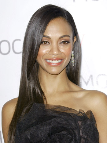 zoe saldana dating life Zoe saldana biography - affair  the same year she was dating an italian  zoe saldana: professional life and career zoe debuted her career as a guest spot in an.