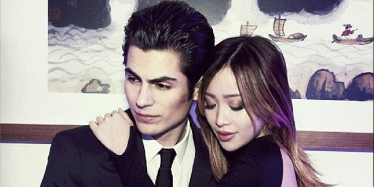 michelle phan and dominique capraro relationship questions