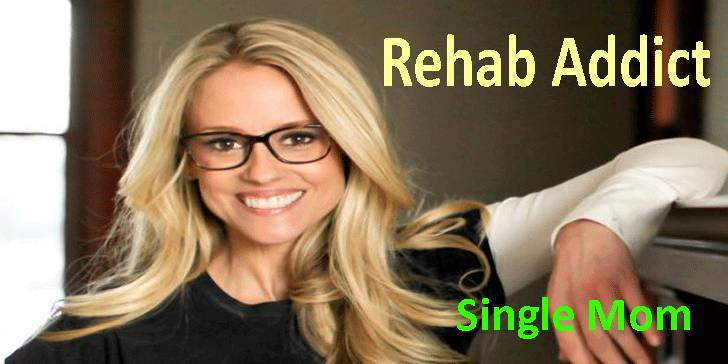 Nicole curtis bio age height nationality husband for Rehab addict net worth