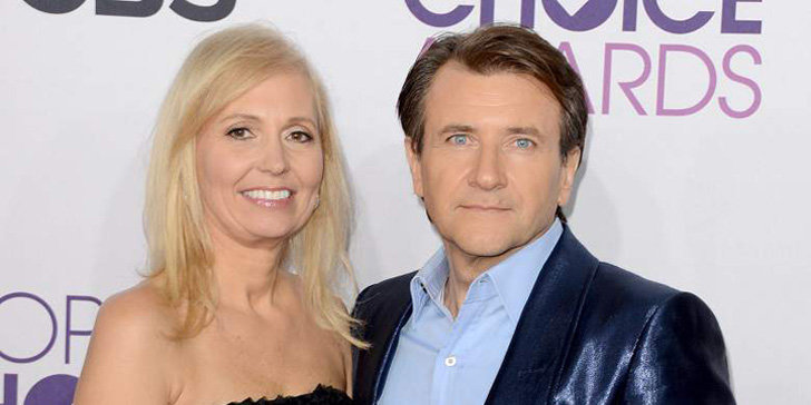 Diane Plese an Optometrist and her husband Robert Herjavec married life