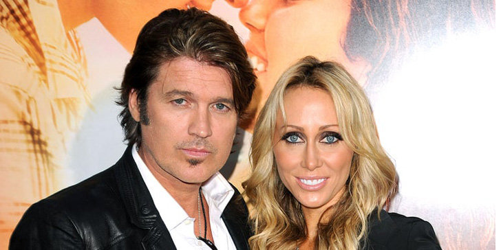 Leticia Finley to Tish Cyrus and know before married life