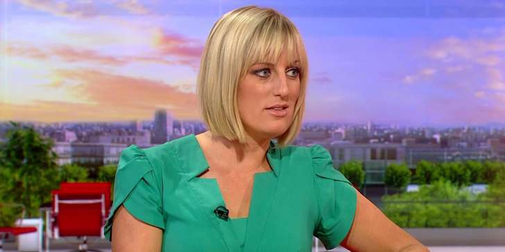 Is Steph McGovern Married? know her personal life