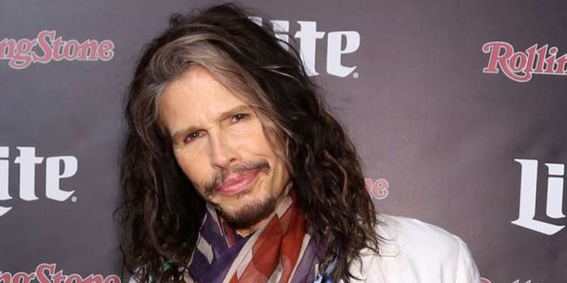 Steven Tyler, 67 having a girlfriend Aimee Preston, 28 younger than his daughter