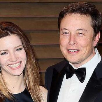 Interesting life of Talulah Riley and  Elon Musk