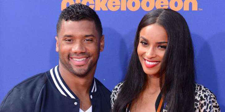 When Russell Wilson & Ciara going to be a husband and wife