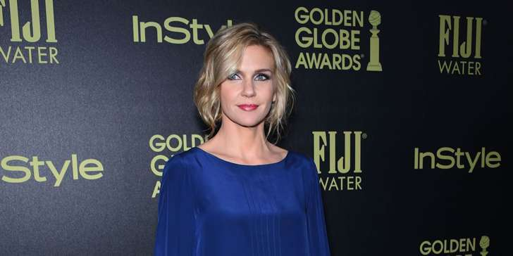 Rhea Seehorn's success story behind her TV show
