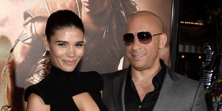 Get the details of Vin Diesel's sister Simantha