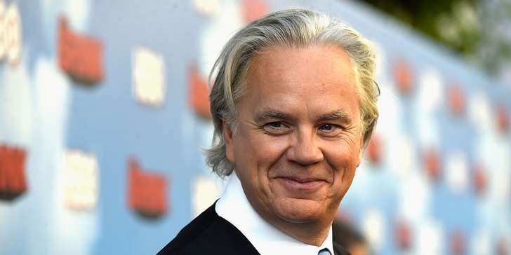 What did Tim Robbins teach the Prisoners?